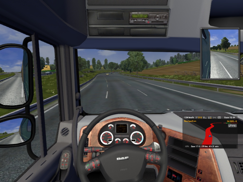 ETS2 - On the road 2 Ets2_426