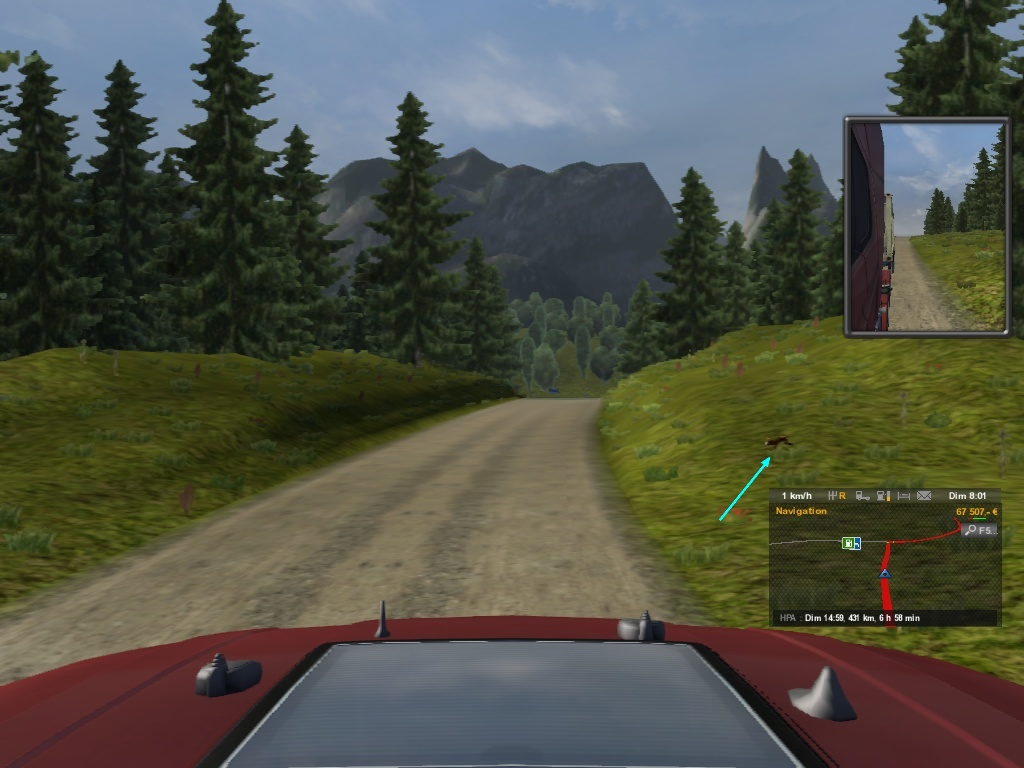 ETS2 - On the road 2 Ets2_427