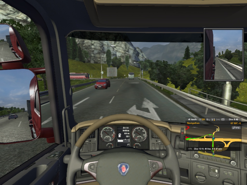 ETS2 - On the road 2 Ets2_429