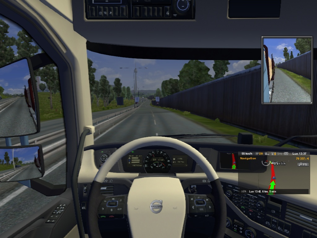 ETS2 - On the road 2 Ets2_431