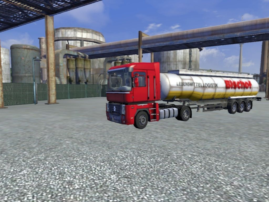 ETS2 - On the road 2 Ets2_434
