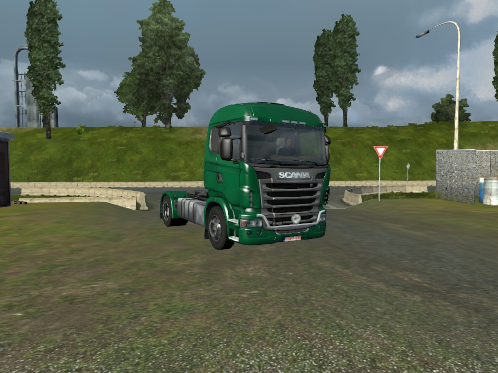 ETS2 - On the road 2 Ets2_437