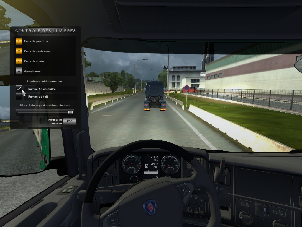 ETS2 - On the road 2 Ets2_439