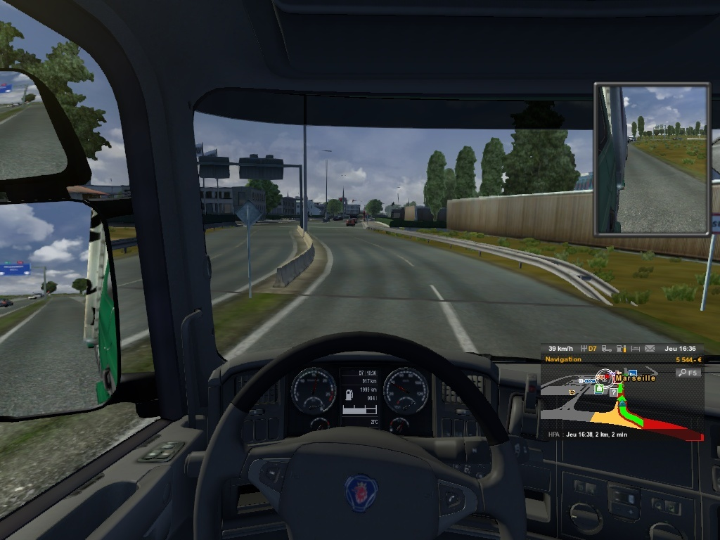ETS2 - On the road 2 Ets2_443