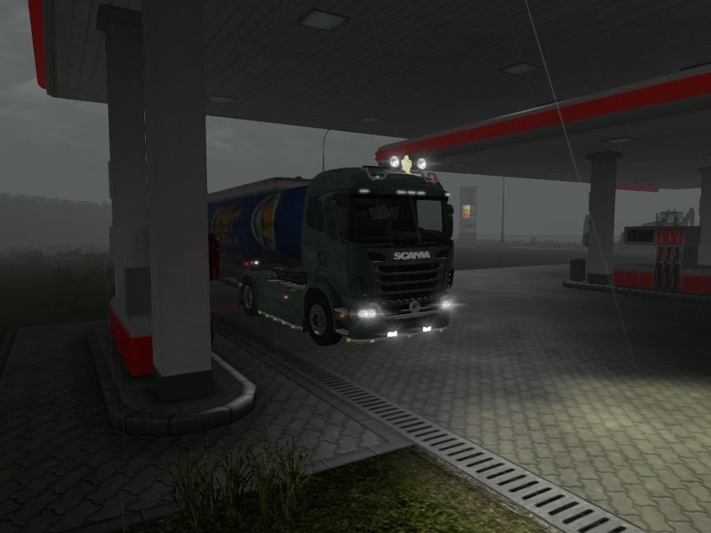 ETS2 - On the road 2 Ets2_449