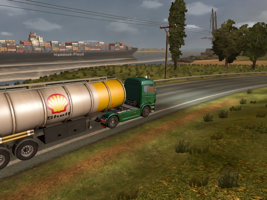 ETS2 - On the road 2 Ets2_455