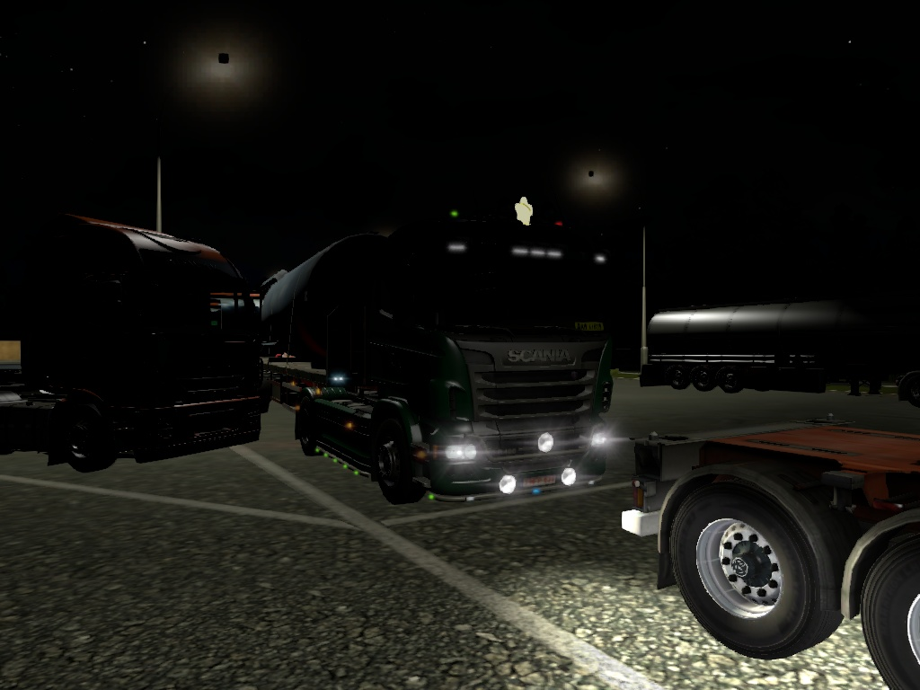 ETS2 - On the road 2 Ets2_457