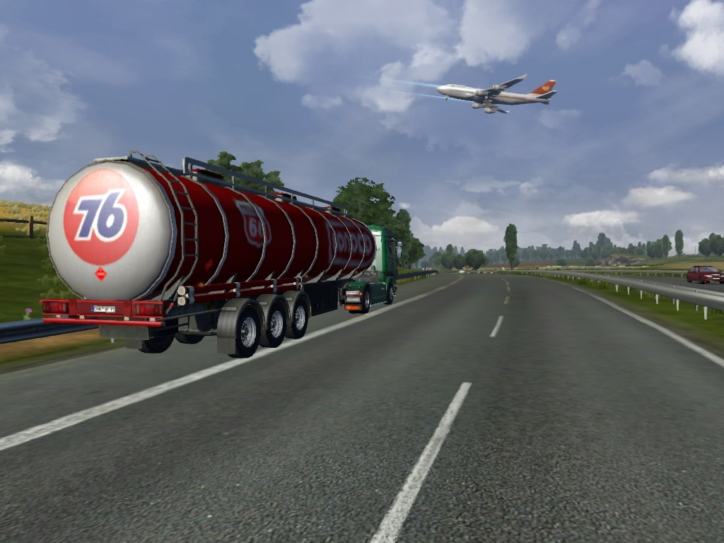 ETS2 - On the road 2 Ets2_463
