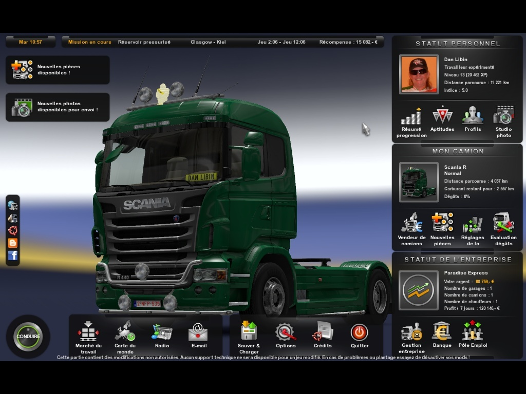 ETS2 - On the road 2 Ets2_465