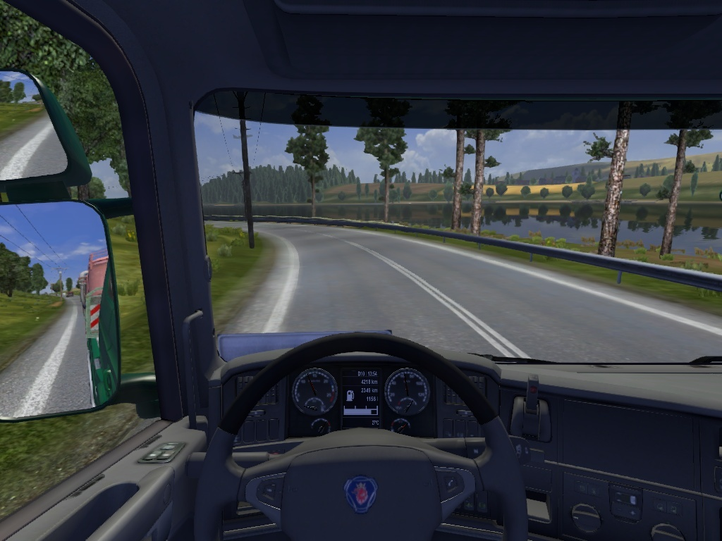 ETS2 - On the road 2 Ets2_466