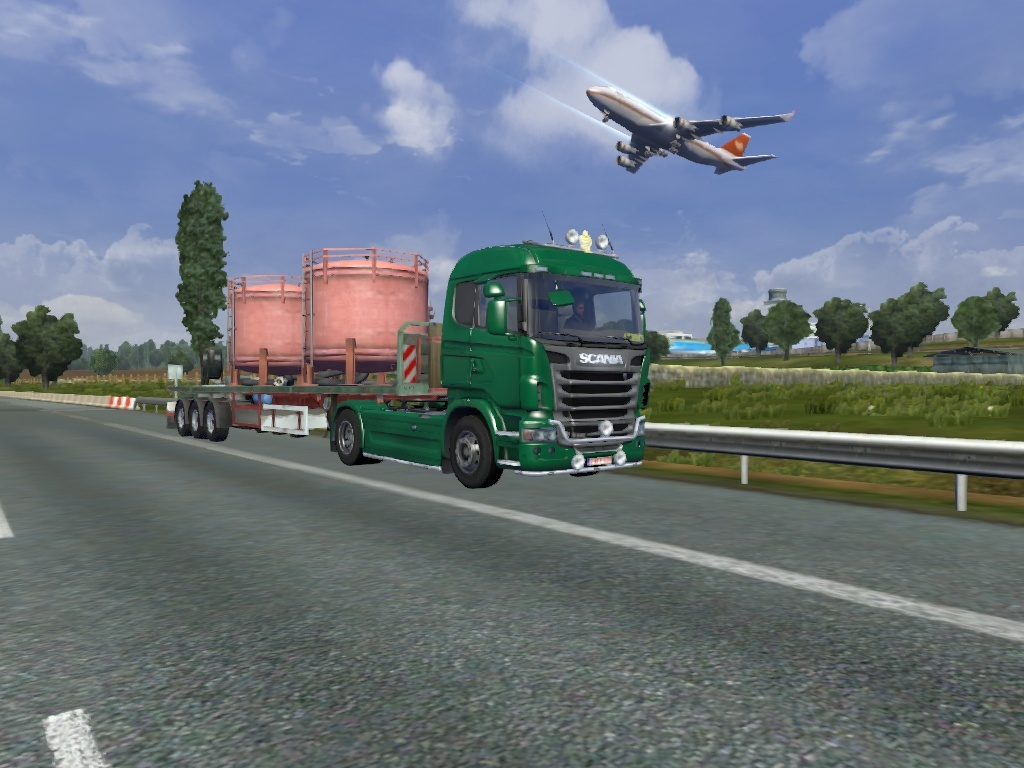 ETS2 - On the road 2 Ets2_467