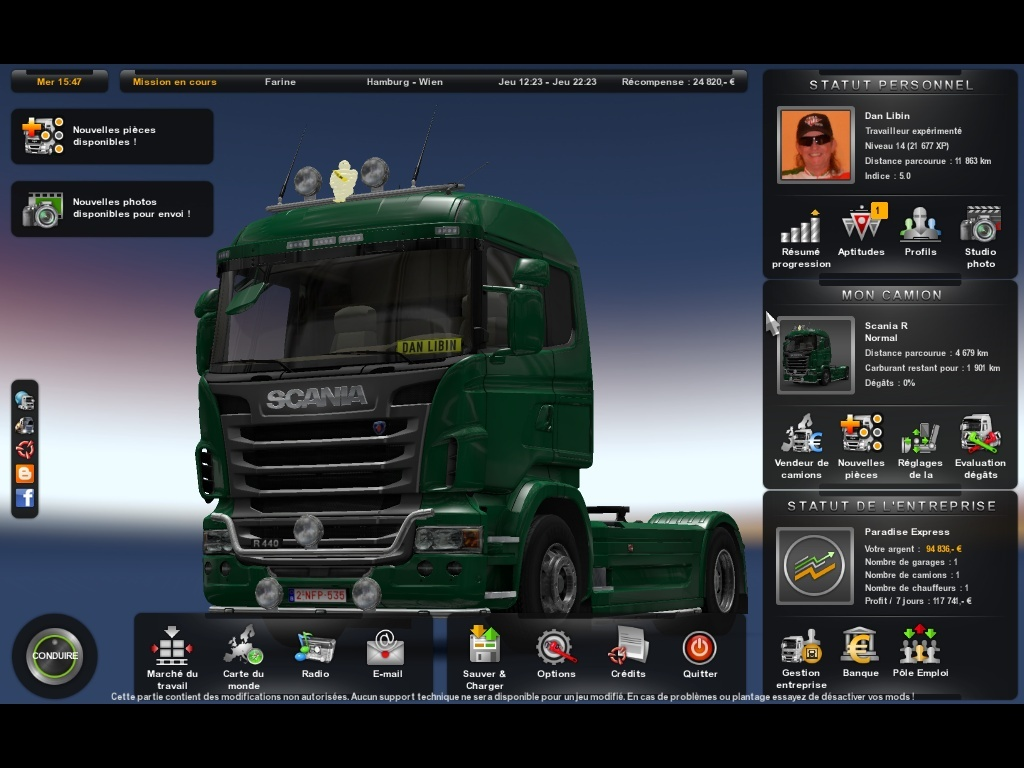ETS2 - On the road 2 Ets2_469