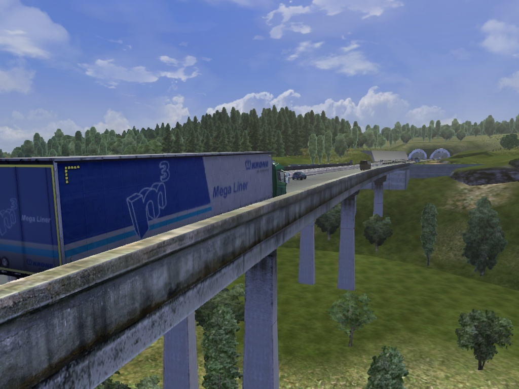 ETS2 - On the road 2 Ets2_470