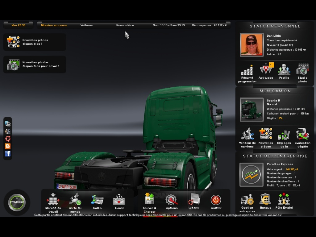 ETS2 - On the road 2 Ets2_474