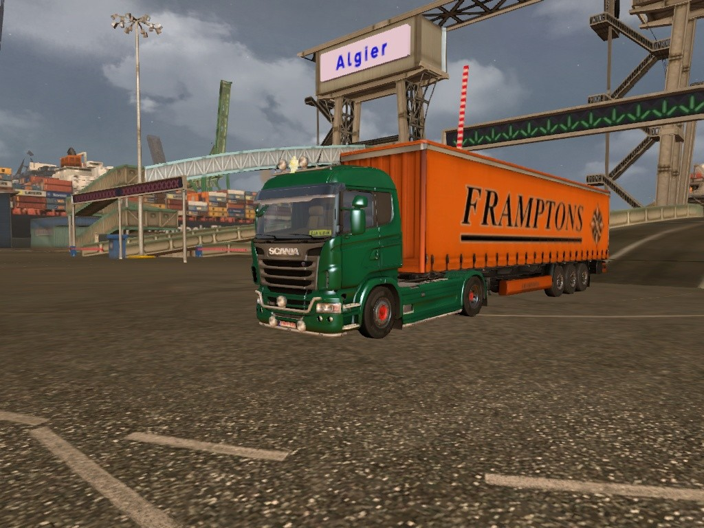 ETS2 - On the road 2 Ets2_477