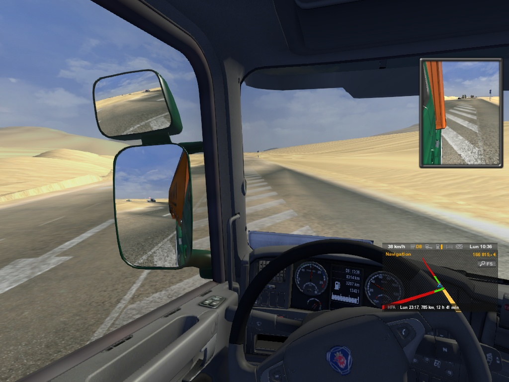 ETS2 - On the road 2 Ets2_479