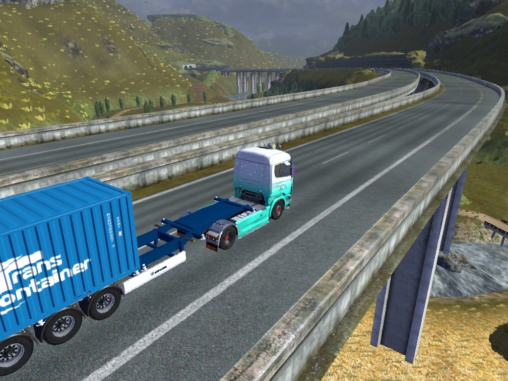 ETS2 - On the road 2 Ets2_483