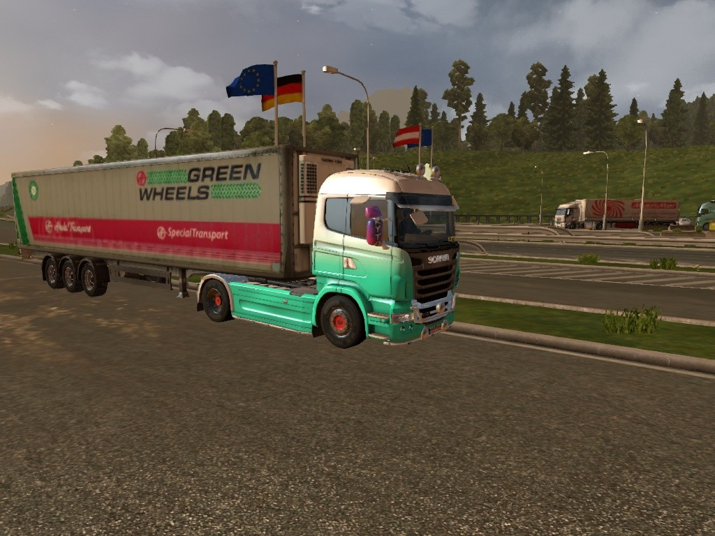 ETS2 - On the road 2 Ets2_488