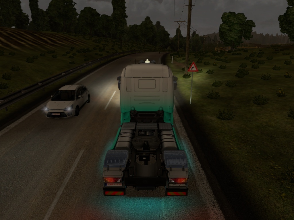ETS2 - On the road 2 Ets2_501