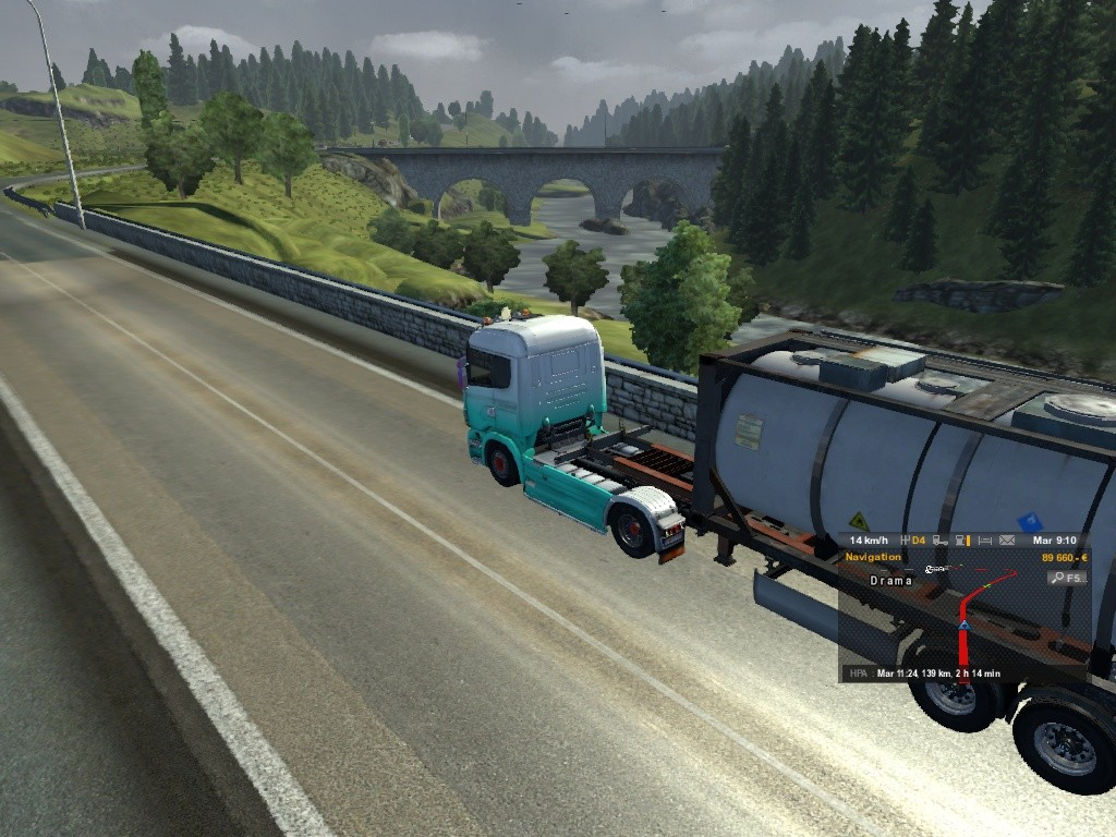 ETS2 - On the road 2 - Page 2 Ets2_520