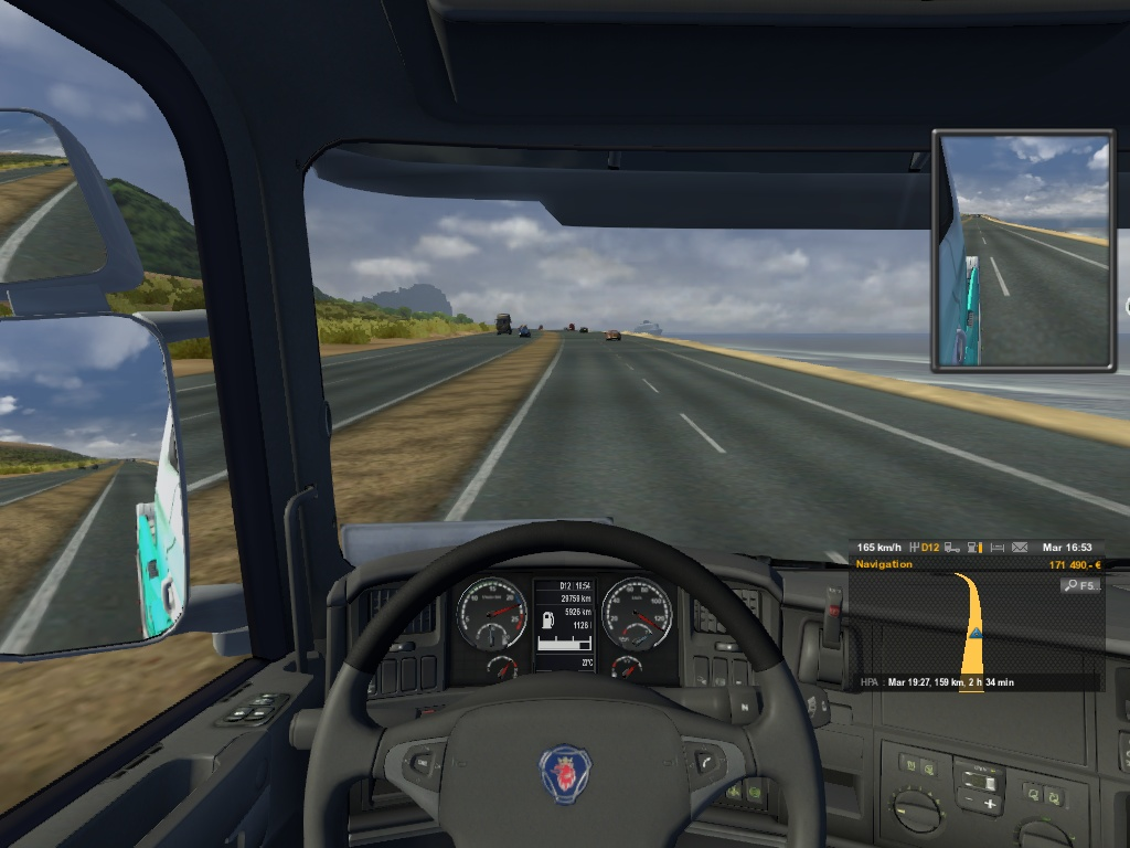 ETS2 - On the road 2 - Page 2 Ets2_553
