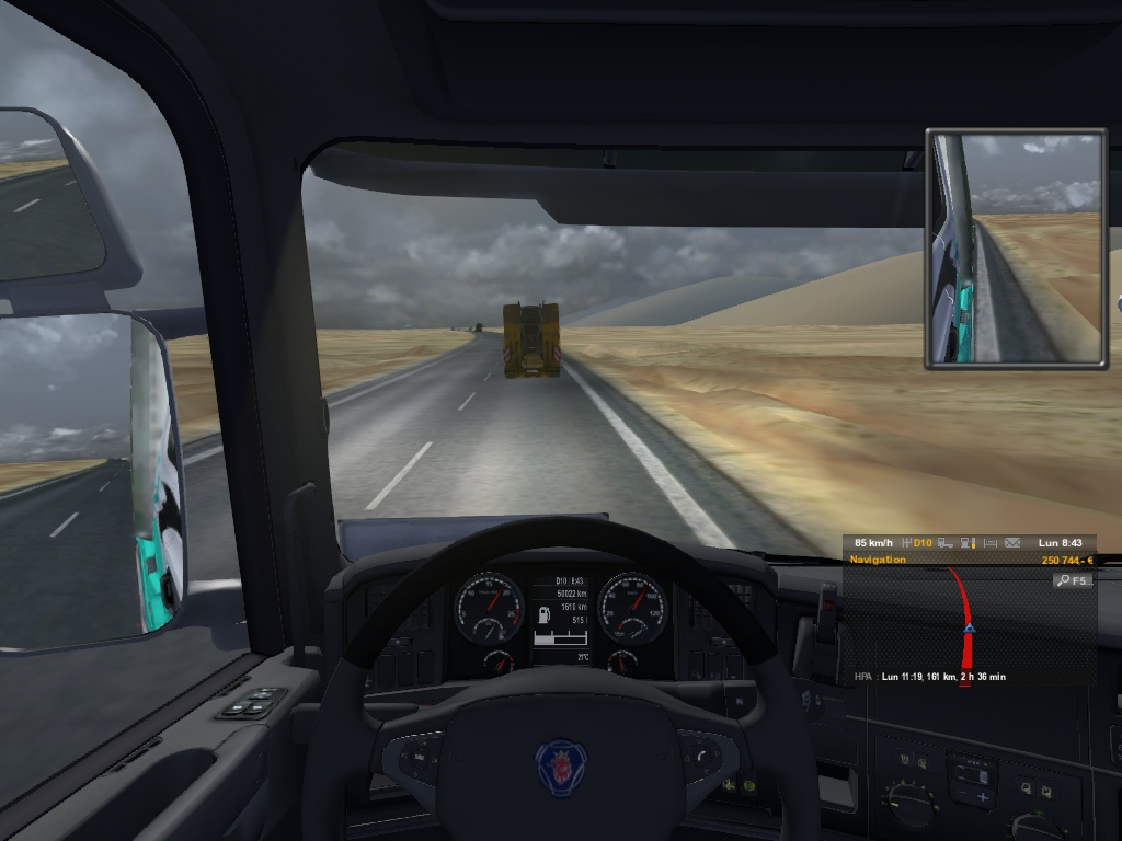 ETS2 - On the road 2 - Page 3 Ets2_602