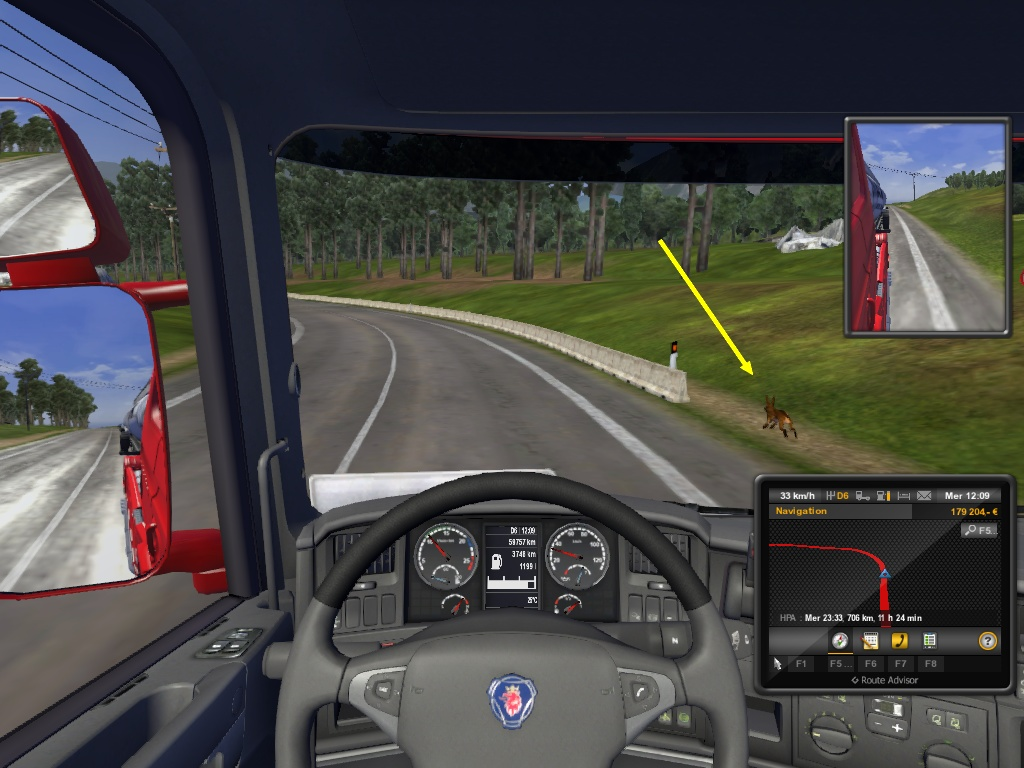 ETS2 - On the road 2 - Page 4 Ets2_643