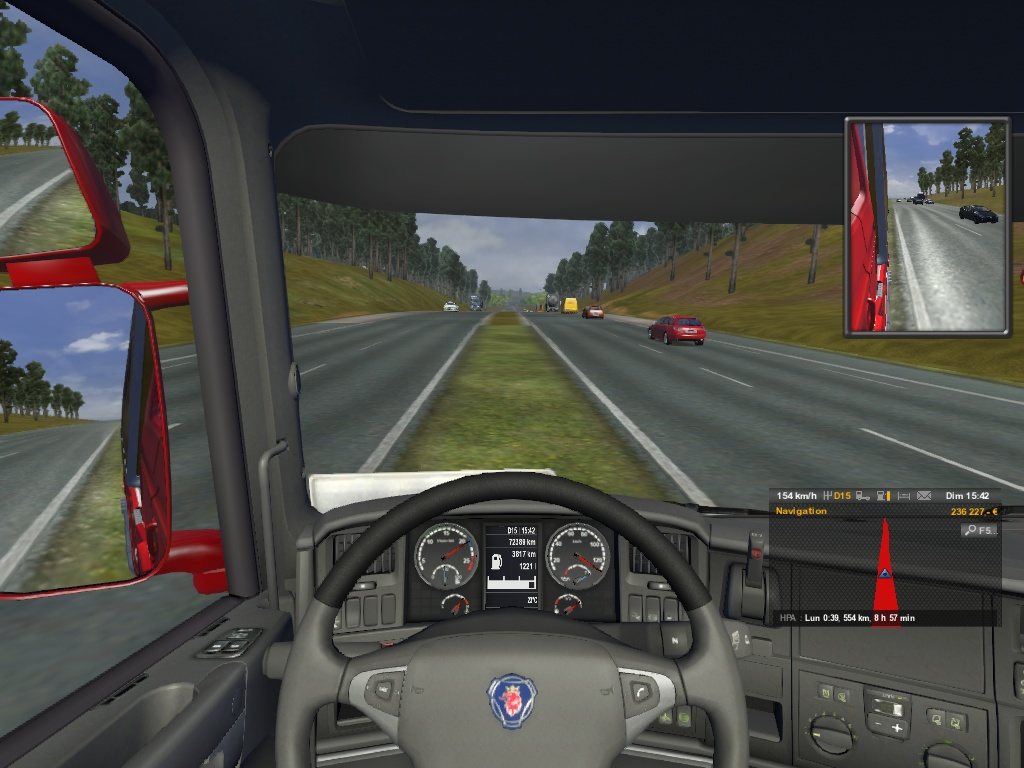 ETS2 - On the road 2 - Page 5 Ets2_696