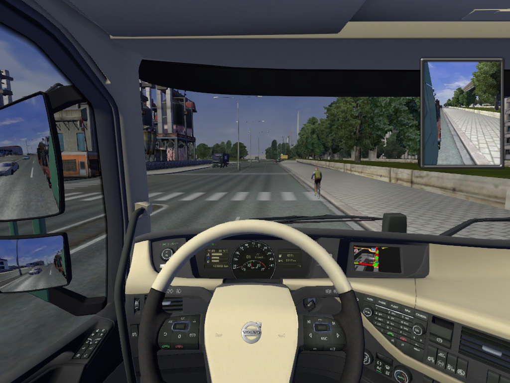 ETS2 - On the road 2 - Page 5 Ets2_701