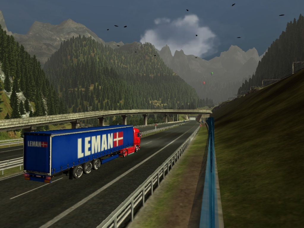 ETS2 - On the road 2 - Page 5 Ets2_711