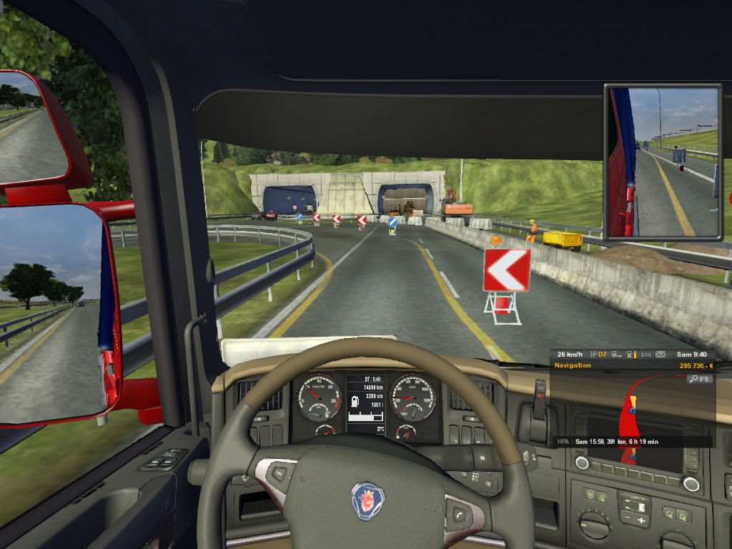 ETS2 - On the road 2 - Page 5 Ets2_721