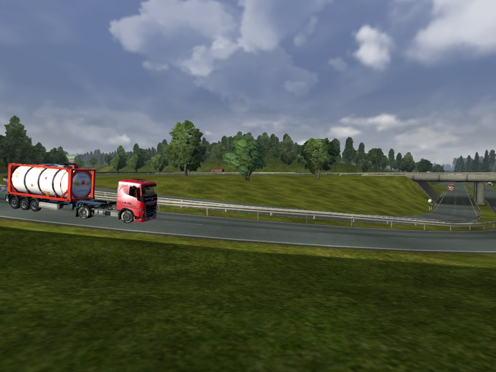 ETS2 - On the road 2 - Page 5 Ets2_723