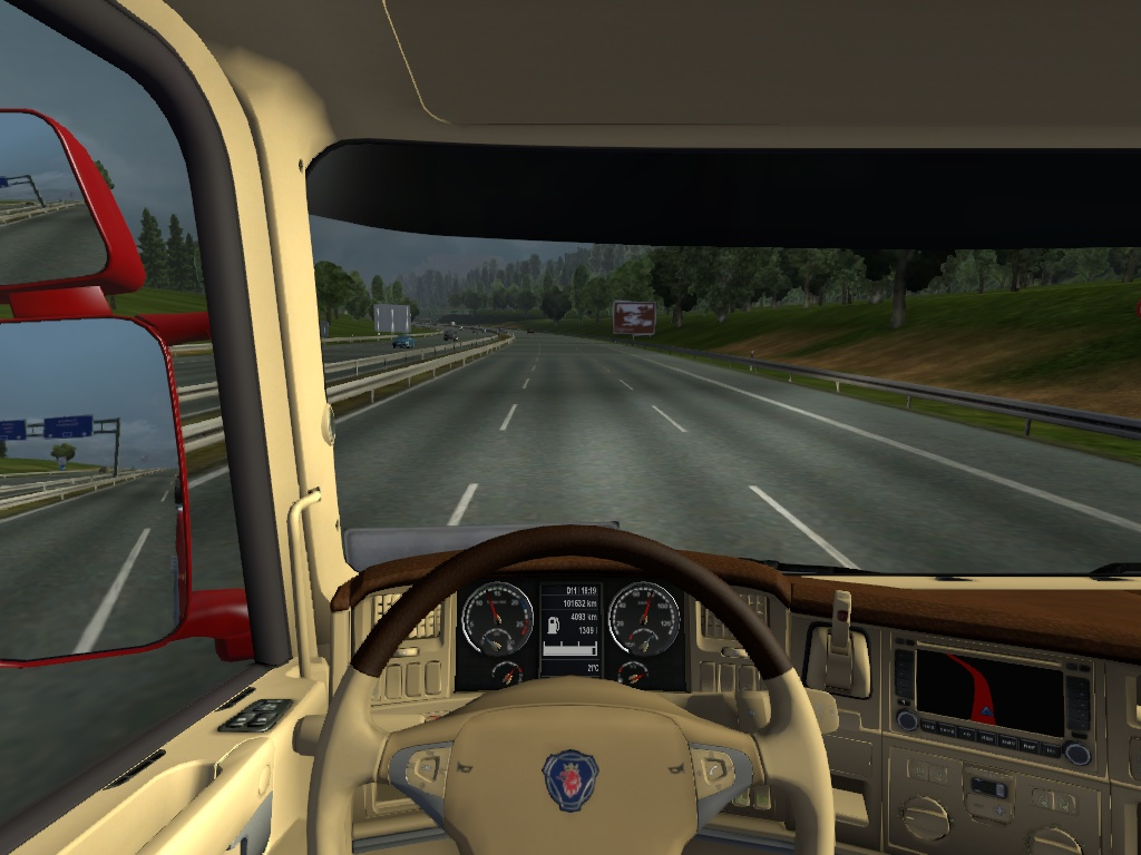 ETS2 - On the road 2 - Page 7 Ets2_799