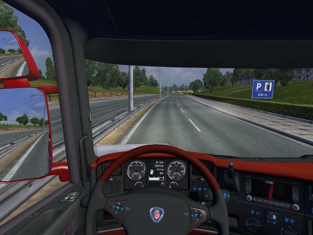 ETS2 - On the road 2 - Page 7 Ets2_800