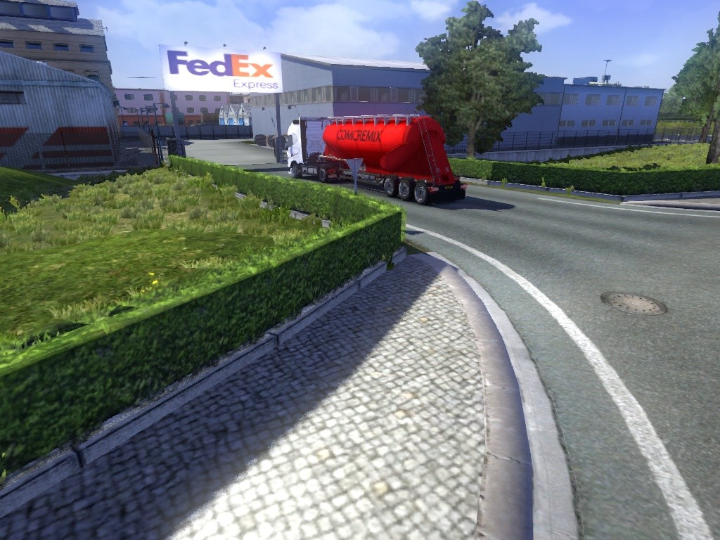 ETS2 - On the road 3 Ets2_839