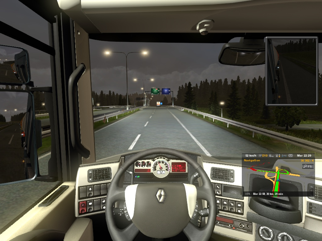 ETS2 - On the road 3 Ets2_841