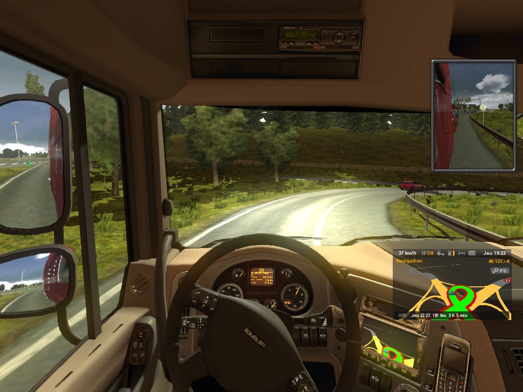 ETS2 - On the road 3 Ets2_848
