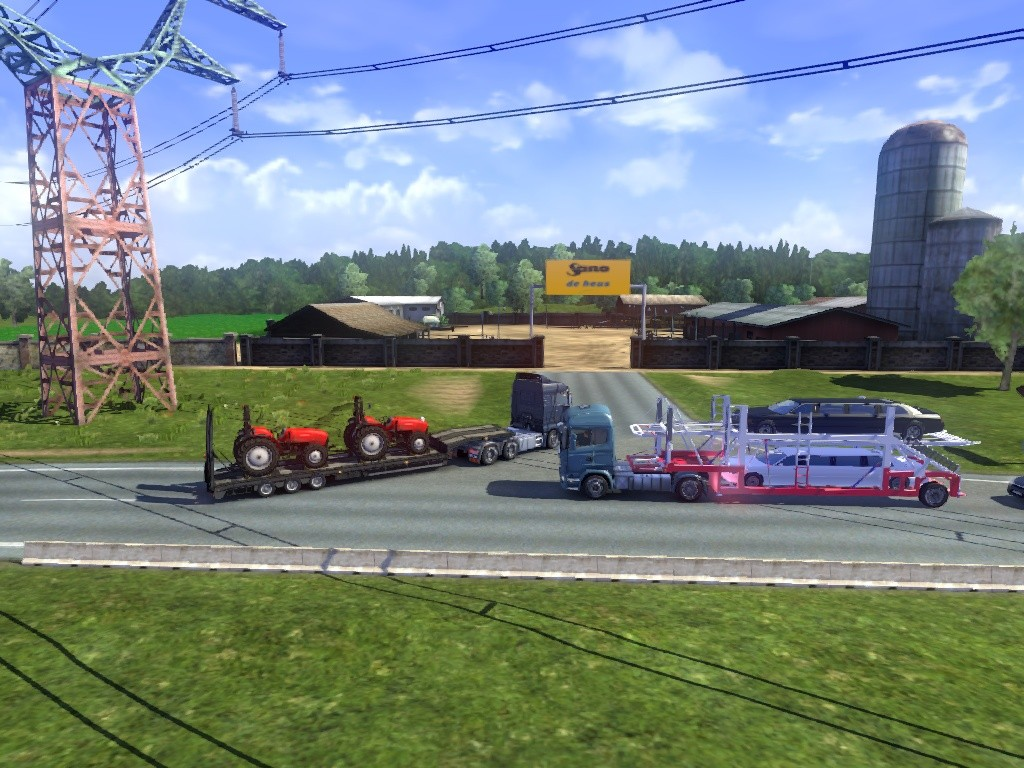 ETS2 - On the road 3 Ets2_853