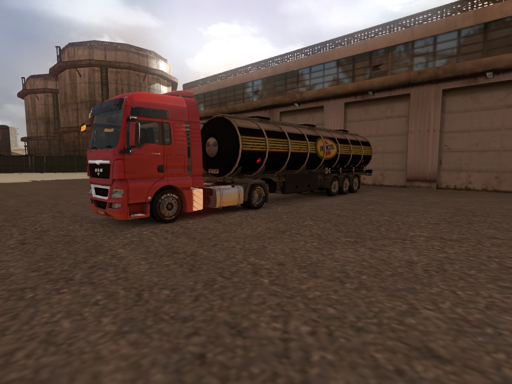 ETS2 - On the road 3 Ets2_855