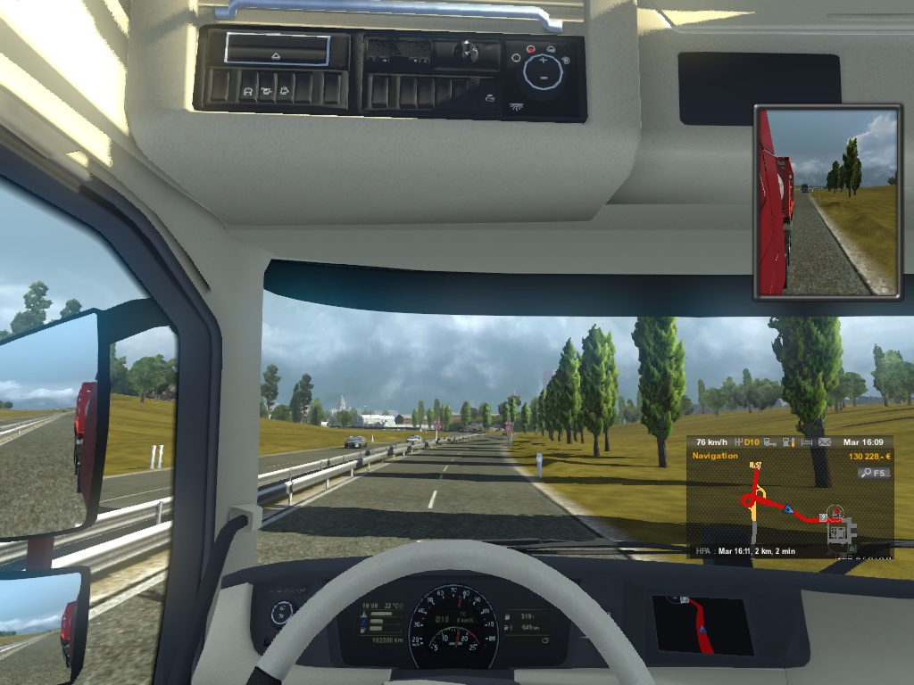 ETS2 - On the road 3 Ets2_861
