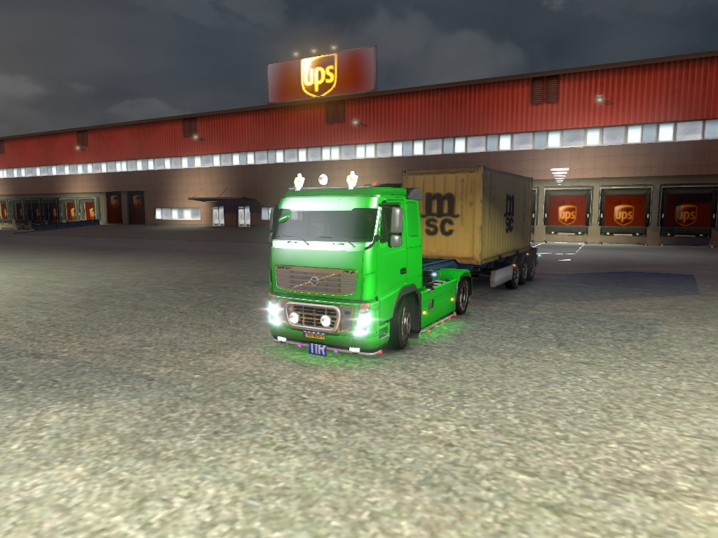 ETS2 - On the road 3 Ets2_863