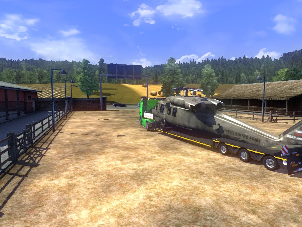 ETS2 - On the road 3 Ets2_883