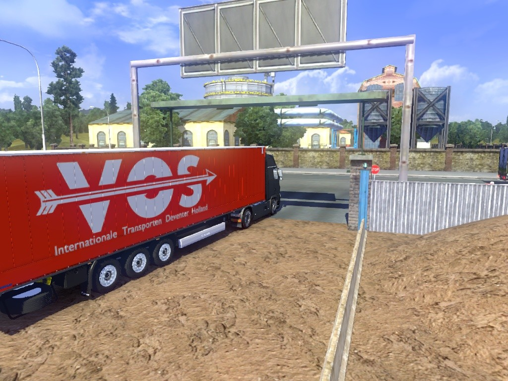 ETS2 - On the road 3 Ets2_885