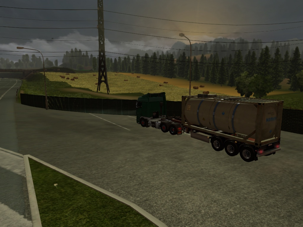 ETS2 - On the road 1 - Page 3 Eurotr18