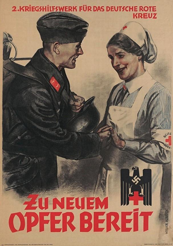 Les services sanitaires de la Luftwaffe 10010
