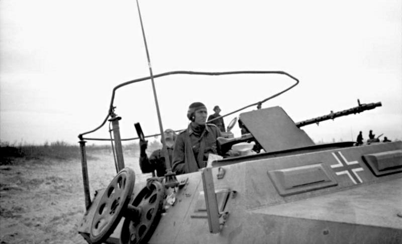 Les transmissions dans la Luftwaffe 116
