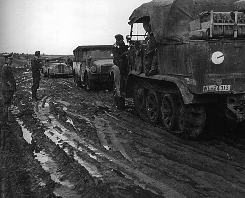 La Luftwaffe sur le Front de l'Est - Page 3 1411