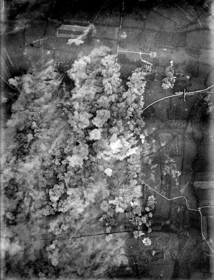 Les troupes de la Luftwaffe en Normandie - Page 4 1554610
