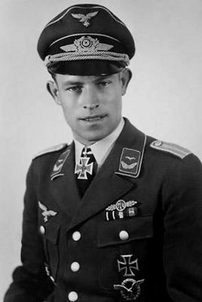 Schirmmütze de la Luftwaffe 2115