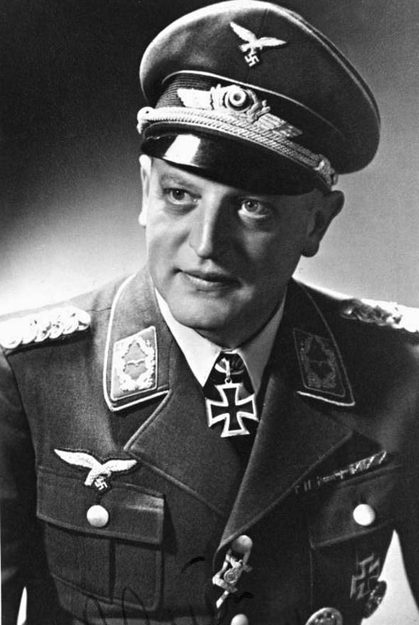Schirmmütze de la Luftwaffe 2363r10